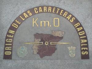 Km_cero