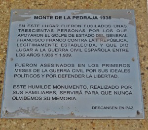Monte de la Pedraja, Burgos.